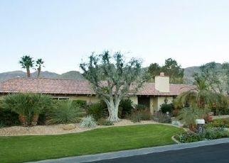 Foreclosed Home en N THUNDERBIRD TER, Rancho Mirage, CA - 92270