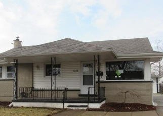 Foreclosed Home in FLORAL ST, Roseville, MI - 48066