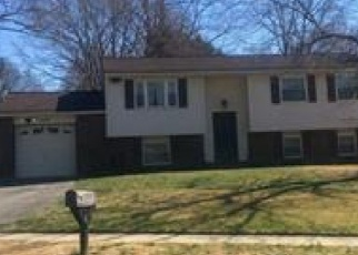 Foreclosed Home en OLD CHAPEL RD, Bowie, MD - 20720