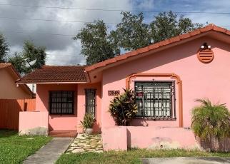 Foreclosed Home in SW 9TH ST, Miami, FL - 33184