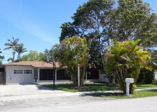 Foreclosed Home in SW 178TH TER, Miami, FL - 33157