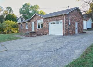 Foreclosed Home in COOK DR, Clarksville, TN - 37042