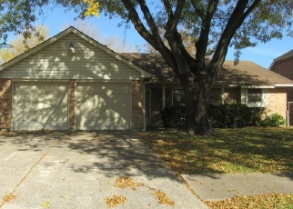Foreclosure Home in Harris county, TX ID: F4338020