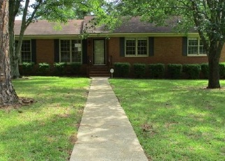 Foreclosed Home en MEADOW BROOK LN, Albany, GA - 31707