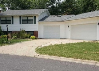 Foreclosed Home in S JULIANA ST, Mackinaw, IL - 61755