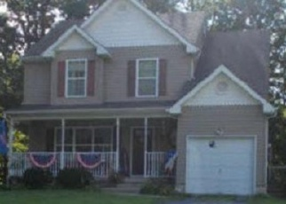 Foreclosed Home in 14TH AVE, Williamstown, NJ - 08094