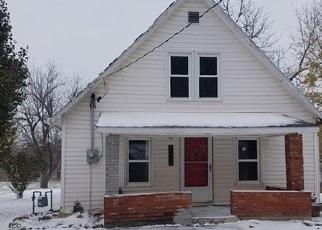 Casa en ejecución hipotecaria in Holden, MO, 64040,  N ELM ST ID: F4338053