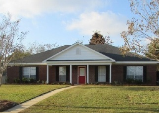 Foreclosed Home in AMBER GLN, Mobile, AL - 36695