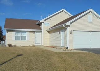 Foreclosed Home in LINDEN RD, Rockford, IL - 61109