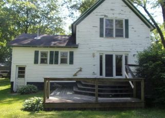Foreclosed Home in 1ST ST, Nunica, MI - 49448