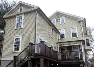Foreclosed Home in POWER ST, Providence, RI - 02906