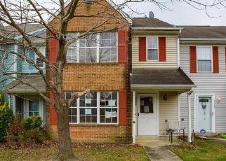 Foreclosure Home in Waldorf, MD, 20603,  SIRENIA PL ID: F4338087