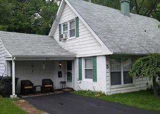 Foreclosure Home in Willingboro, NJ, 08046,  PARSON LN ID: F4338088
