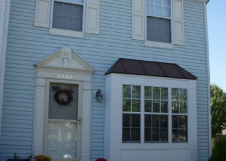Foreclosed Home en GARRISON CIR, Abingdon, MD - 21009