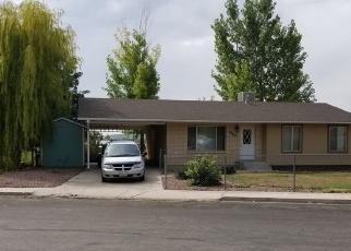 Foreclosed Home in W 1200 N, Vernal, UT - 84078