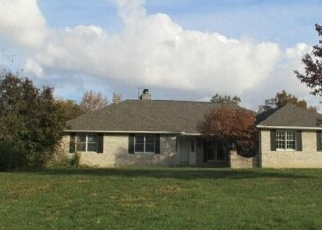 Foreclosed Home in ROSE RD, Trenton, IL - 62293