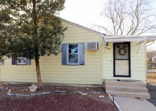 Foreclosed Home in TUNES BROOK DR, Brick, NJ - 08723