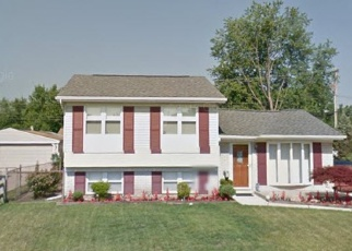 Foreclosed Home en ANTHONY ST, Romulus, MI - 48174