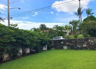 Foreclosed Home in KUMAKANI ST, Kailua Kona, HI - 96740