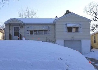 Foreclosed Home in N 66TH ST, Omaha, NE - 68104