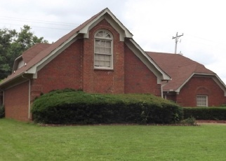 Foreclosed Home in N BAY CV, Memphis, TN - 38125