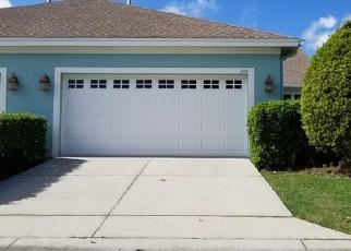 Foreclosed Home in LATITUDE PL, Apollo Beach, FL - 33572