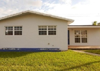 Foreclosed Home en SW 188TH TER, Miami, FL - 33177