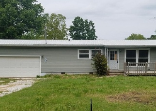 Foreclosed Home en W FARM ROAD 148, Springfield, MO - 65807