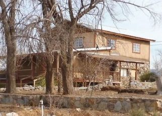 Foreclosed Home en SAN FRANCISCO AVE, Los Lunas, NM - 87031