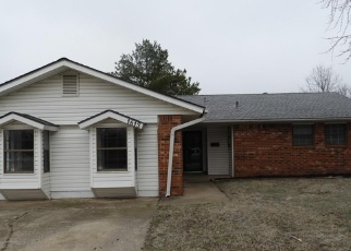 Foreclosed Home in BRIAR MEADOW RD, Norman, OK - 73071
