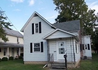 Foreclosed Home en SMITH ST, Forest, OH - 45843