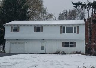 Foreclosed Home in STANLEY AVE, Oswego, NY - 13126