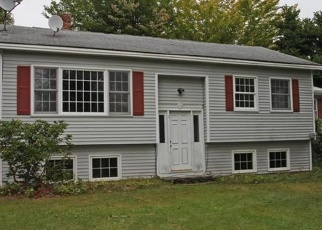 Foreclosed Home in HOWES CORNER RD, Turner, ME - 04282