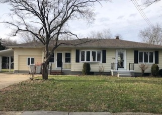 Foreclosed Home in MAYFAIR ST, Vineland, NJ - 08360