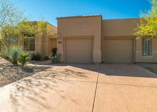 Foreclosed Home in E MARK LN, Scottsdale, AZ - 85262