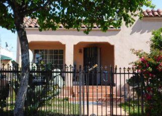 Foreclosed Home en N MARIPOSA AVE, Los Angeles, CA - 90029
