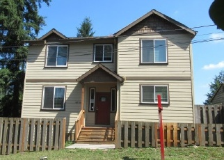Foreclosed Home in SW BAIRD ST, Portland, OR - 97219