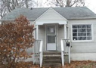 Foreclosed Home en HOLMES AVE, Springfield, IL - 62704