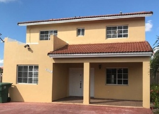Foreclosed Home in NW 122ND TER, Hialeah, FL - 33018