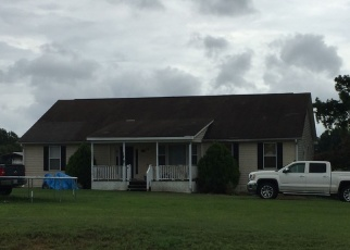 Foreclosed Home in WATER PLANT RD, Zebulon, NC - 27597