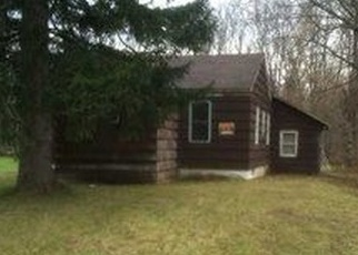 Foreclosed Home in SANDY HATCH RD, Chittenango, NY - 13037