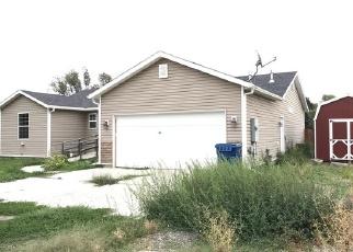 Foreclosed Home en S 2ND ST, Bridger, MT - 59014