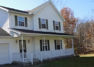 Foreclosed Home in N LAKE RD, West Farmington, OH - 44491