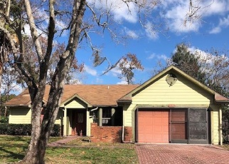Foreclosed Home en GOLD RD, Spring Hill, FL - 34609