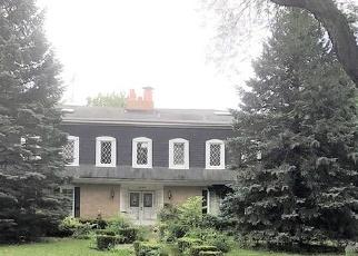 Foreclosed Home en BOB O LINK RD, Flossmoor, IL - 60422