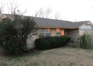 Foreclosed Home in SE MIELING DR, Lawton, OK - 73501