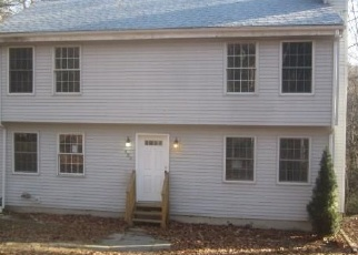 Foreclosed Home in STEELE RD, New Hartford, CT - 06057