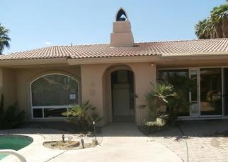 Foreclosed Home en RIO ARENOSO, La Quinta, CA - 92253