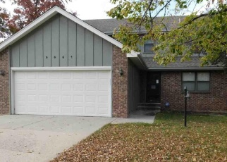Foreclosed Home in SE MARYLAND AVE, Topeka, KS - 66609