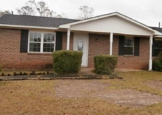 Foreclosed Home en GATEWOOD DR, Albany, GA - 31705
